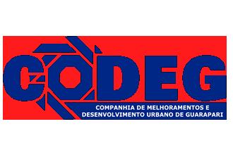 Companhia de Melhoramentos e Desenvolvimento <br>Urbano de Guarapari - ES